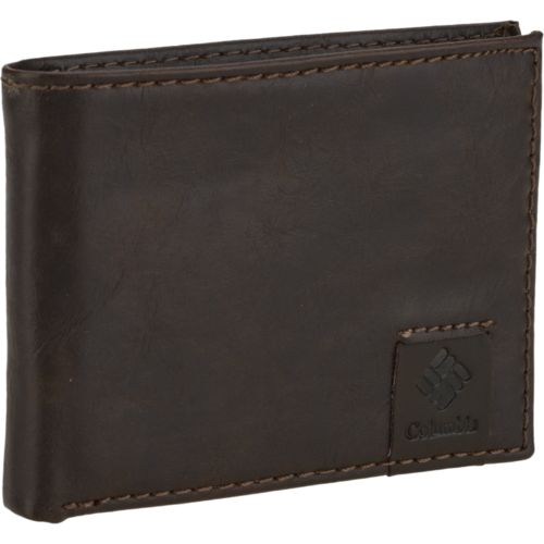 Columbia Sportswear Men's Lofton Slimfold Wallet