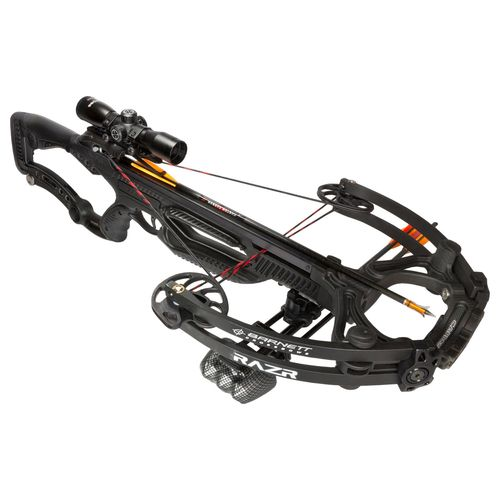 Barnett Carbonlite Razr Crossbow Set