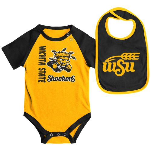 Colosseum Athletics Infants' Wichita State University Rookie