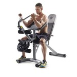 Gold's Gym XRS 20 Olympic Workout Bench - view number 1
