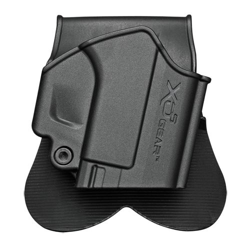 Springfield Armory XD-S Gear Paddle Holster - view number 1