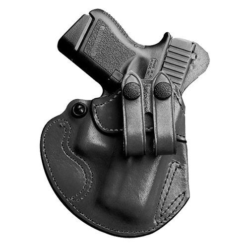 DeSantis Gunhide® Cozy Partner S&W M&P Shield 9/40 Belt Holster