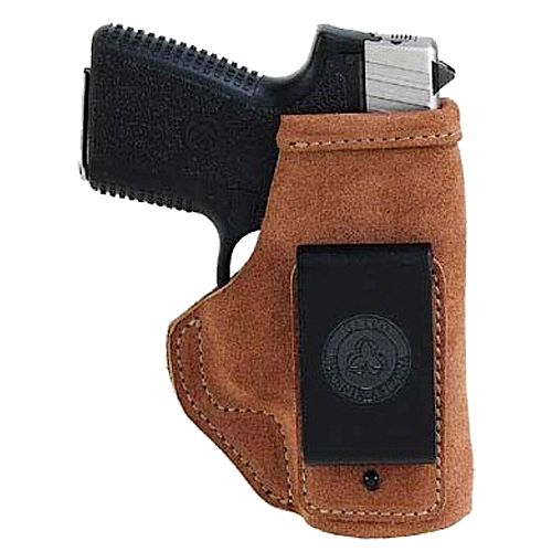 Galco Stow-N-Go Ruger LCP Inside-the-Waistband Holster