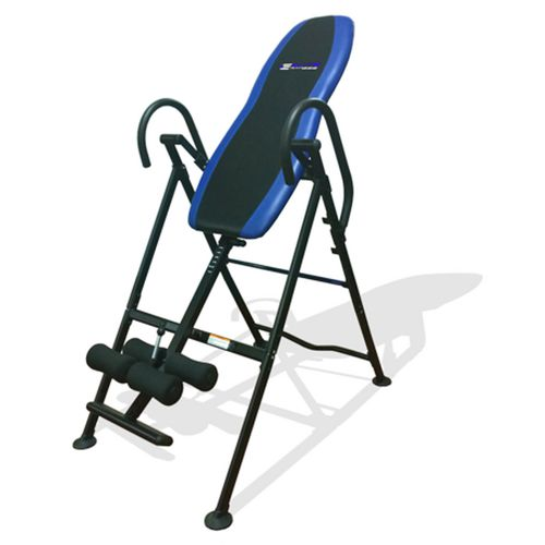 Elite fitness padded inversion table academy for Table inversion