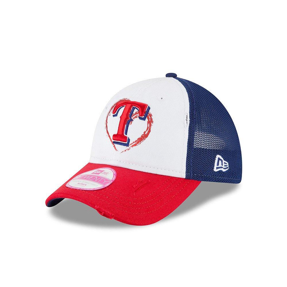 New Era Women's Texas Rangers Truck Mixer 9TWENTY®