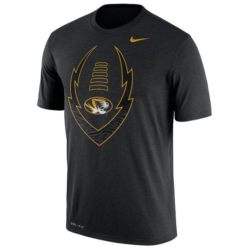 Nike™ Men's University of Missouri Icon Legend T-shirt