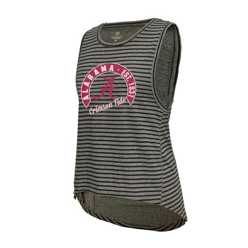 Colosseum Athletics Women's University of Alabama Stay In