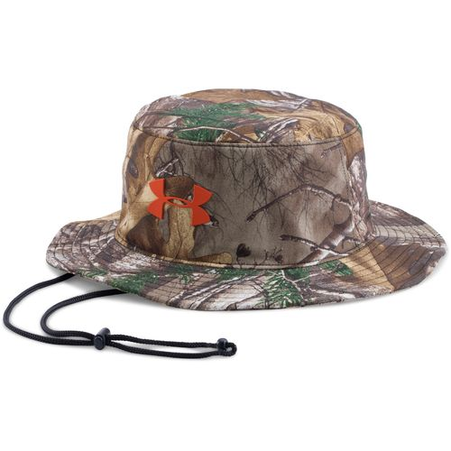 Under Armour™ Men's Camo Bucket Hat