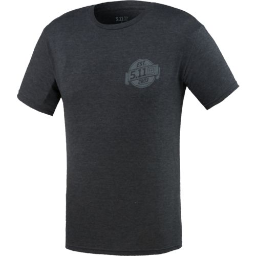 5.11 Tactical Men's Freedom Short Sleeve T-shirt