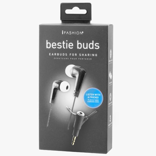 iFashion Bestie Buds Earbuds