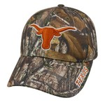 Top of the World Adults' University of Texas XTRA RTXB1 Cap