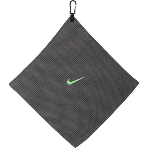 Nike 14 in x 14 in Microfiber Golf Towel