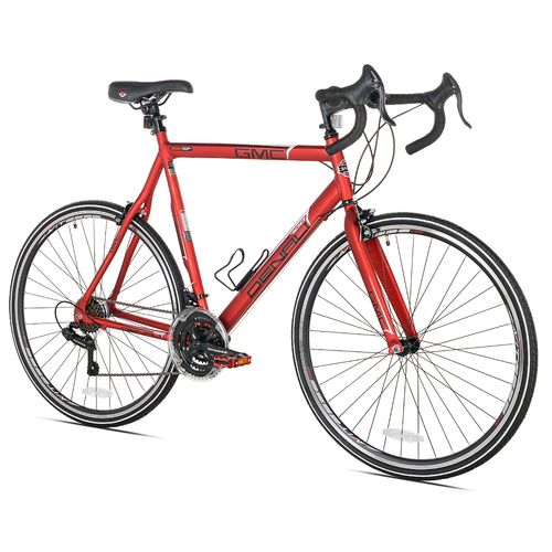 GMC Men's Denali Large 700c 21-Speed Road Bicycle