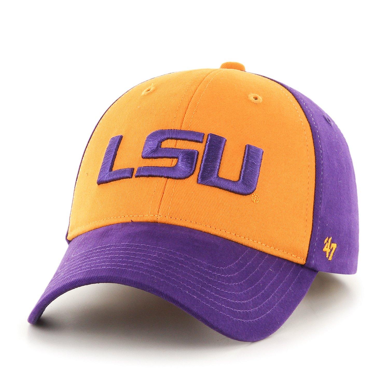 '47 Louisiana State University Broadside Cap