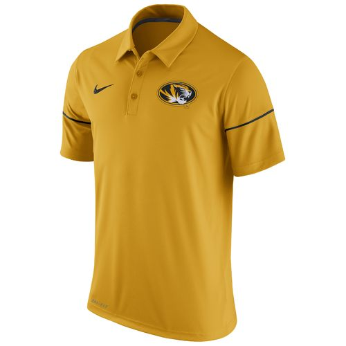 Nike™ Men's University of Missouri Team Issue Polo Shirt