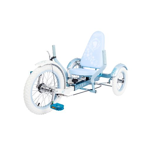 Mobo Cruiser Kids' Triton Disney™ Frozen 3-Wheel Cruiser - view number 1