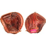 "Shoeless Joe® Women's Shoeless Jane 32"" Fast-Pitch Softball Catcher's Mitt"