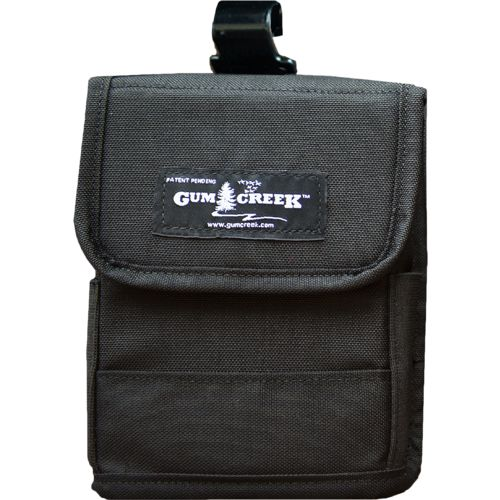 Gum Creek Compact Handgun Concealed Vehicle Holster - view number 1