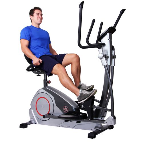 Body Power™ Deluxe 3-in-1 Trio-Trainer®