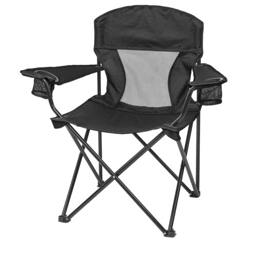 Attractive Academy Sports + Outdoors Oversize Mesh Logo Chair