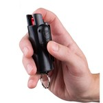 Guard Dog Security AccuFire Key Chain Pepper Spray with Laser Sight - view number 4