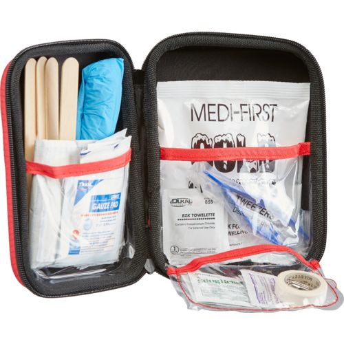Coleman™ Expedition 205-Piece First Aid Kit