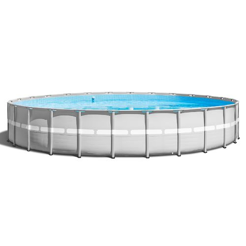 "INTEX™ 26' x 52"" Ultra Frame Pool Set"