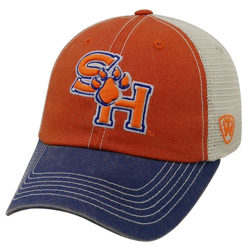 Top of the World Men's Sam Houston State University Off-Road Adjustable Cap