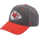 '47 Kansas City Chiefs Audible 2-Tone Cap