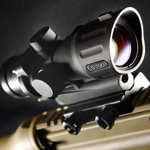 Barska Electro Sight Red Dot Scope - view number 12
