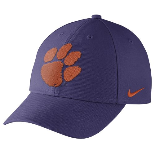 Nike™ Men's Clemson University Dri-FIT Classic Cap