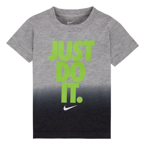 Nike™ Toddler Boys' Just Do It Short Sleeve