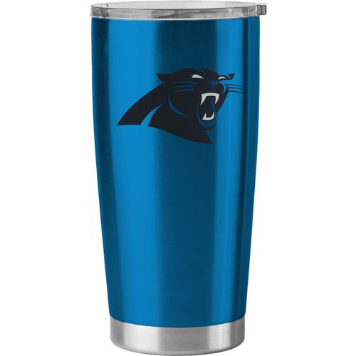Boelter Brands Carolina Panthers GMD Ultra TMX6 20 oz. Tumbler