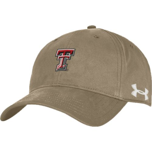 Under Armour™ Men's Texas Tech University Chino Soft
