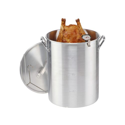 Outdoor Gourmet 30 qt. Aluminum Pot Kit - view number 4