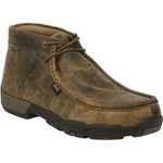 Justin Men's Casuals Driver Moc Steel-Toe Work Boots - view number 7