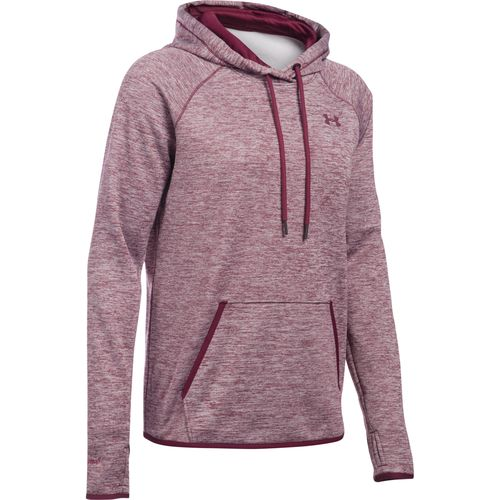Under Armour Women's Fleece Twist Hoodie