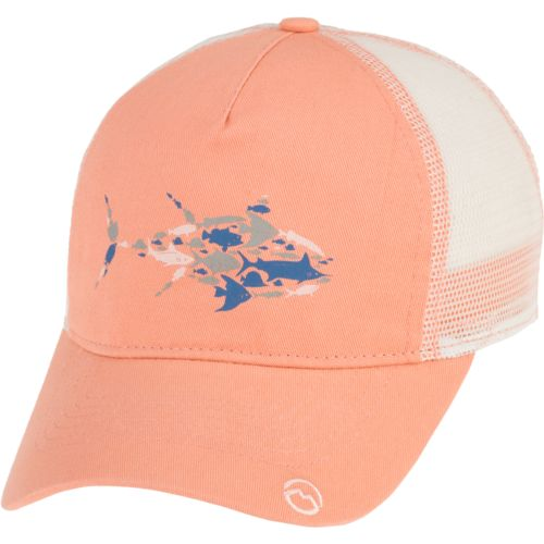 Magellan Outdoors™ Women's Tuna School Trucker Cap