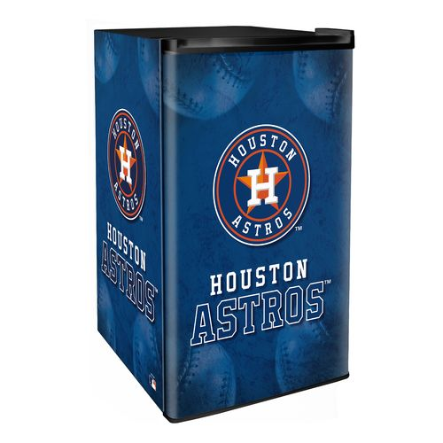 Countertop Height Fridge : ... Houston Astros 3.2 cu. ft. Countertop Height Refrigerator Academy