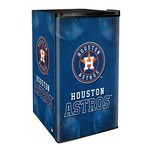 Boelter Brands Houston Astros 3.2 cu. ft. Countertop Height Refrigerator - view number 1