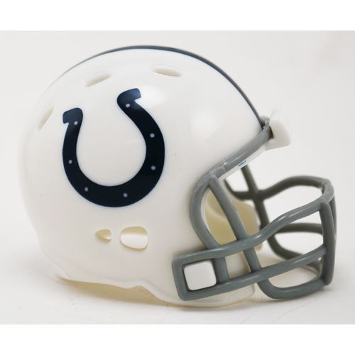 Riddell™ Indianapolis Colts Speed Pocket-Size Helmet