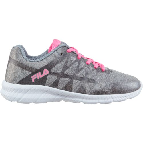 Fila™ Women's Memory Finity Heather Running Shoes