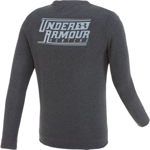 Under Armour™ Men's All Season Hunt Fleece Top