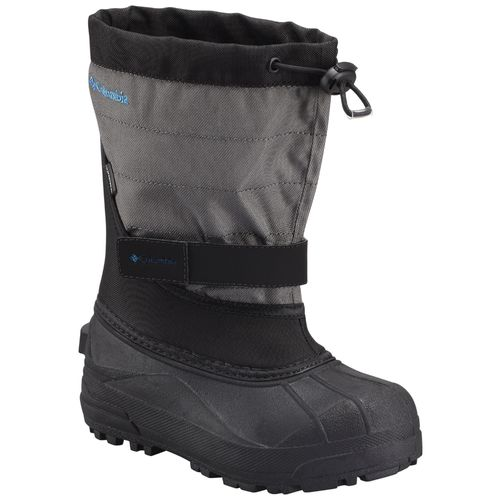 Columbia Sportswear Kids' Powderbug™ Plus II Snow Boots