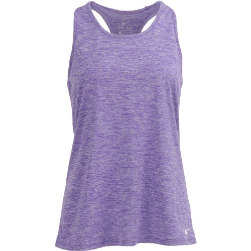 Display product reviews for Nike Women's Dry Training Tank Top