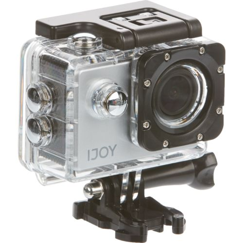 Display product reviews for iJoy Arise Action Sports Camera