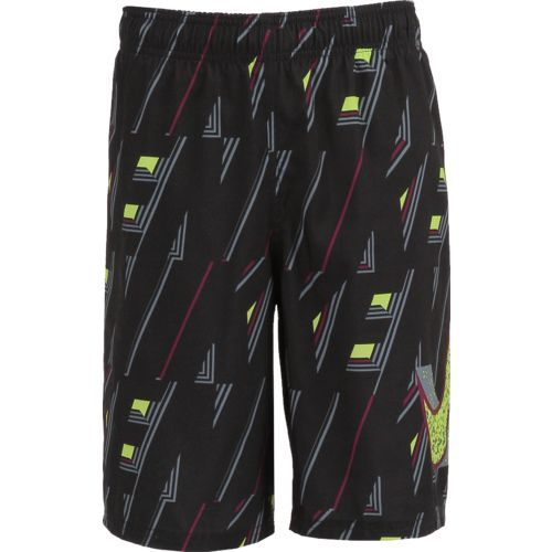 Nike Boys' Vivid Swoosh Volley Short