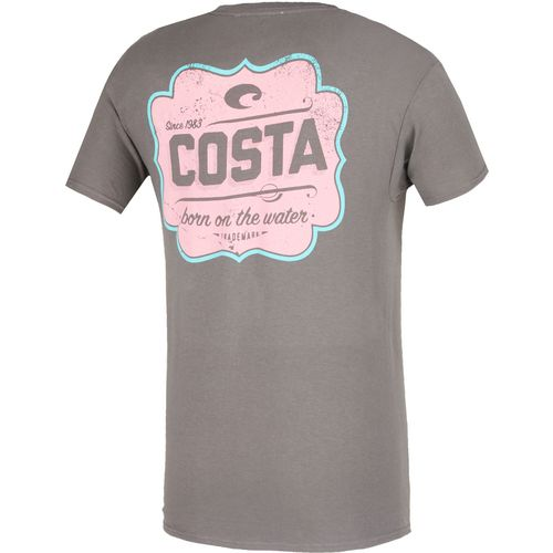 Costa Del Mar Men's Gulf Short Sleeve T-shirt - view number 1