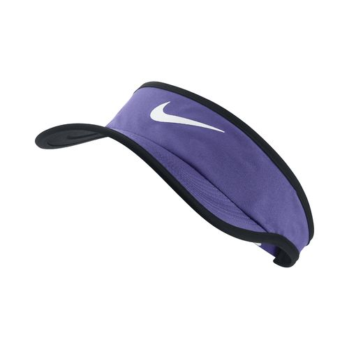 Nike Youth Featherlight Adjustable Visor Hat - view number 1