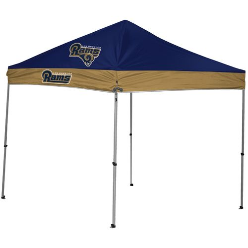 Coleman® Los Angeles Rams 9' x 9' Straight-Leg Canopy - view number 1